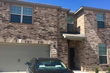 Brand New House w/ easy access to scenery!