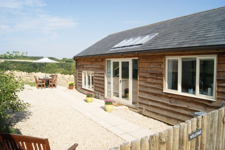 Hoarstone - Cosy country cottage