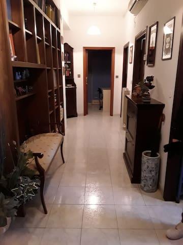 Appartamento al mare di Porto S. Stefano