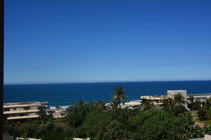 41 Sea Lodge Ocean View, Umhlanga
