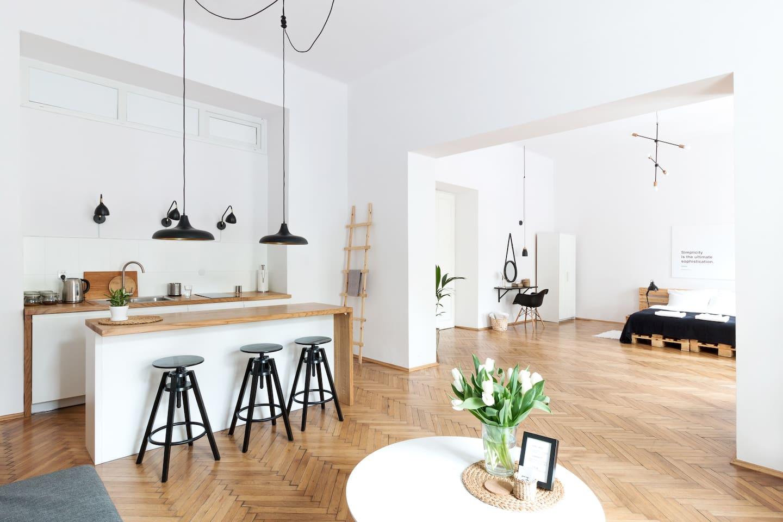 HILO Apartments - Leo