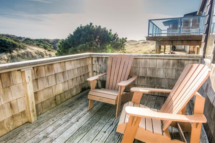 The Beach House - Manzanita - Casa