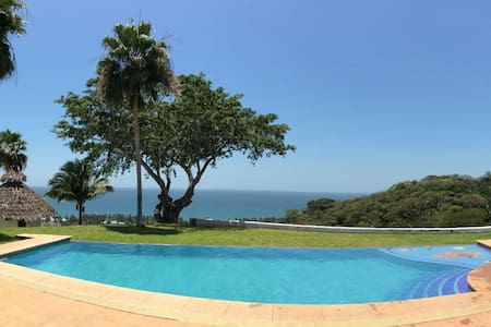 2-Entre Sayulita/San Blas por Noche o Semana - Jolotemba