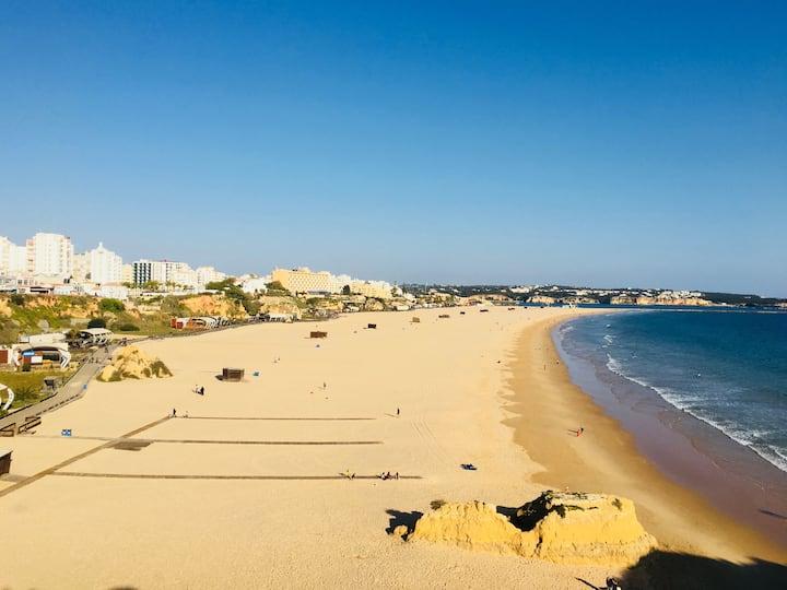 Algarve Beach Getaway