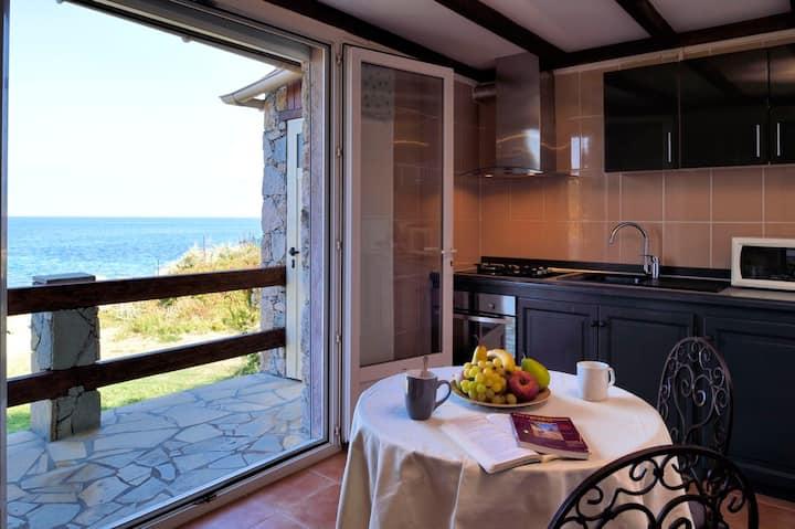 Location n°6 Résidence Saint Vincent Corse