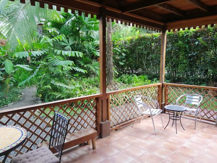 Two Bedroom Azania Jungle Apt with AC