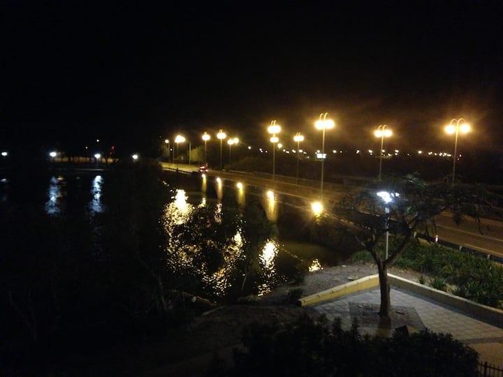 City Lights, Townsville CBD - Long term available