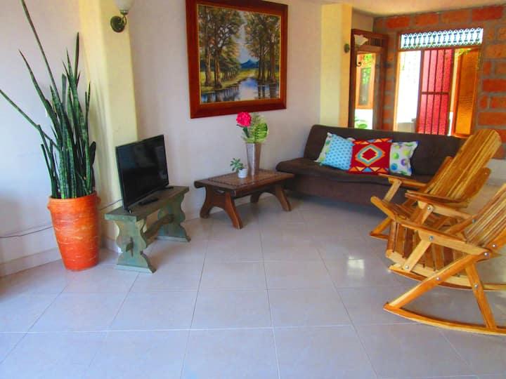 Linda casa en Guatapé