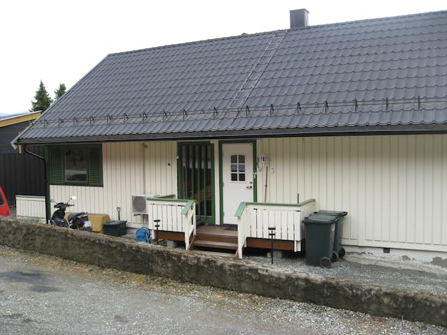 Niels dahls vei 35 - Melhus - Hus