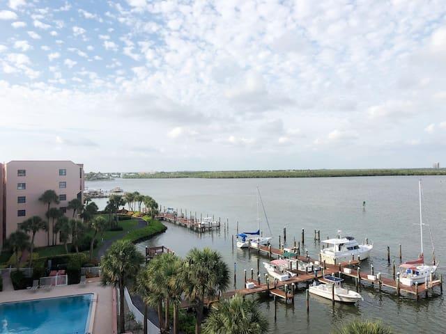 Condo in Florida Paradise with Incredible Views