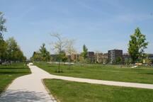 IJburg Park