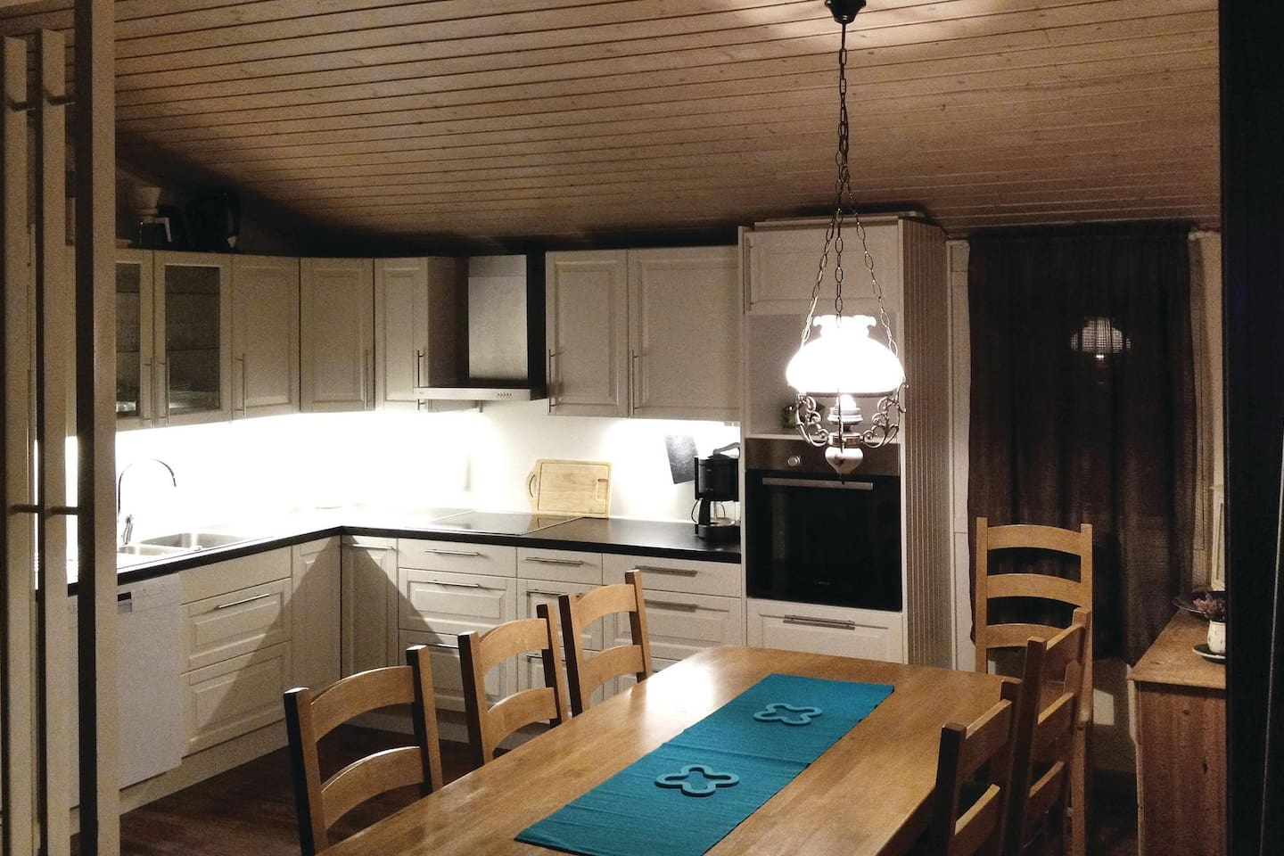 Holiday cottage with 3 bedrooms on 65m² in Måløy