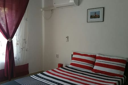 Casa Ancora Sulina room 1