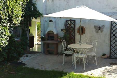 Charmant studio, Maisonnnette tout confort - Saint-Père-sur-Loire - Inny