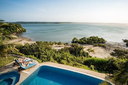 Fumbeni House - An Oasis of Calm on Kilifi Creek