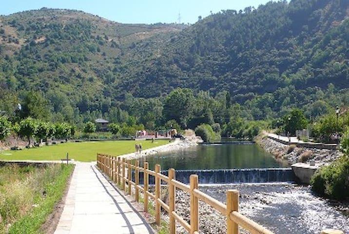 Apartamento en Villafranca Del Bierzo - Villafranca del Bierzo - Huoneisto