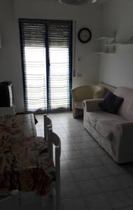 APPARTAMENTO FANO - BAIA METAURO - Fano - Apartment