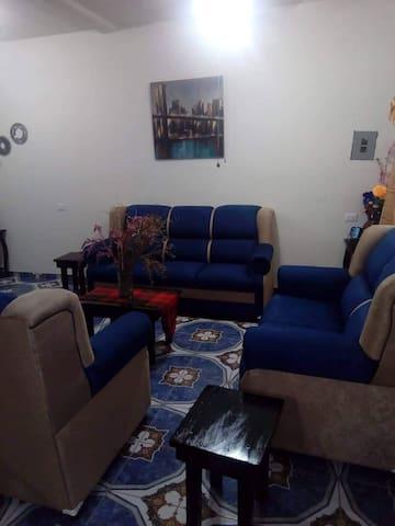 Lindo apartamento en San Miguel, El Salvador