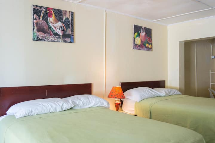 The Irie Inn Apt.#4 *Special Winter Rates*