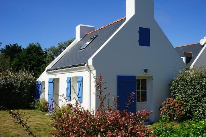 Petite maison dans un cadre authentique - Bangor - Rumah