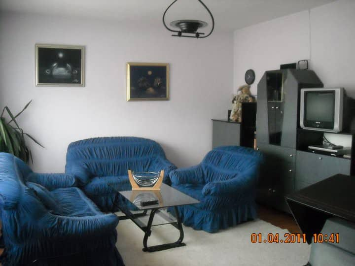 Apartman Biljana