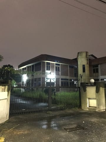 Comfort and cozy home stay near KLCC