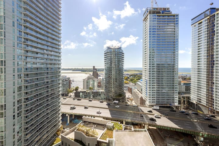 2205-Highline Luxury Condo | Heart of DT Toronto