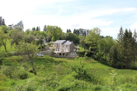 Jolie maison de campagne, au coeur de la nature - La Salvetat-sur-Agout