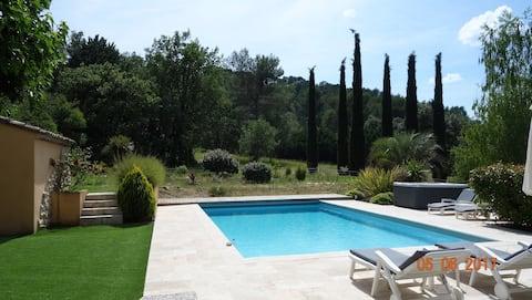 Estudi amb accés directe a Spa&Pool