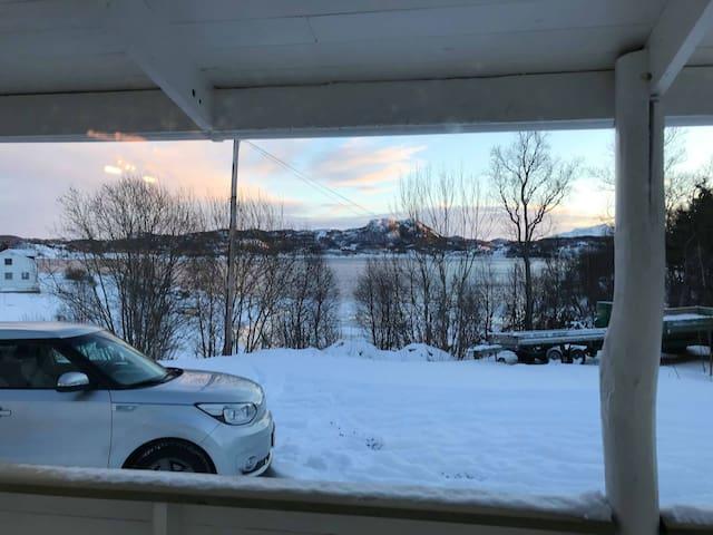 Leilighet i Børvik, Hamarøy