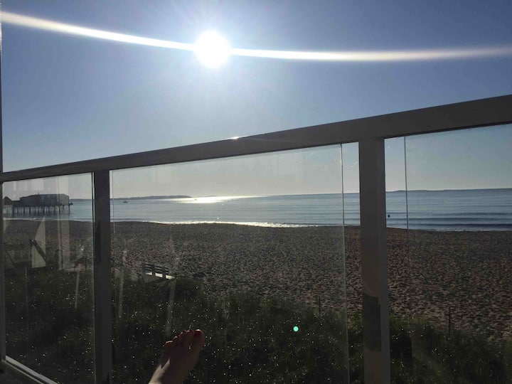 Old Orchard Beach Oceanside Condo with Pool