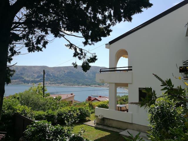 Doris S3 near the sea,  terrace, separate entrance