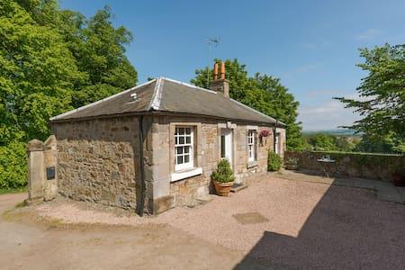 Drumbank Cottage - Sleeps 4