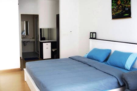 1 bedroom @ Klong muang beach - Ao Nang
