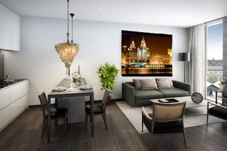 Beautiful Perth apartment - Perth