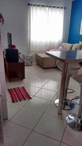 Ótimo apartamento em biguaçu - Biguaçu - Apartment