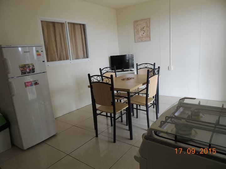 BocaSamiKunuku Apartment Karko