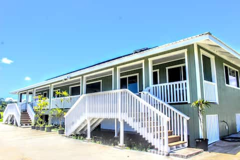Private House Ocean/Mountain Views No Cleaning Fee