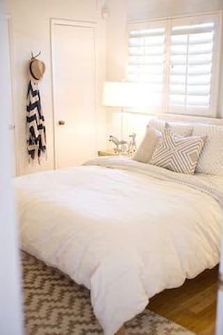 Cute Queenslander - parks and sea! - Sandgate - Casa