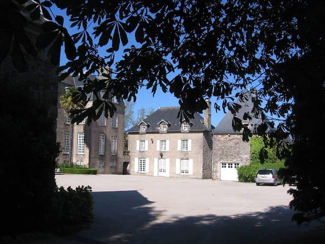Maison de charme dans le Cotentin - Aumeville-Lestre