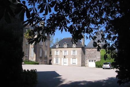 Maison de charme dans le Cotentin - Aumeville-Lestre - House