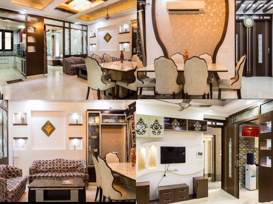 Living or Family Room