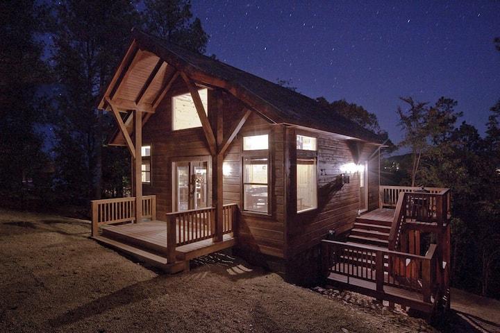 Sunrise Vista Cabin