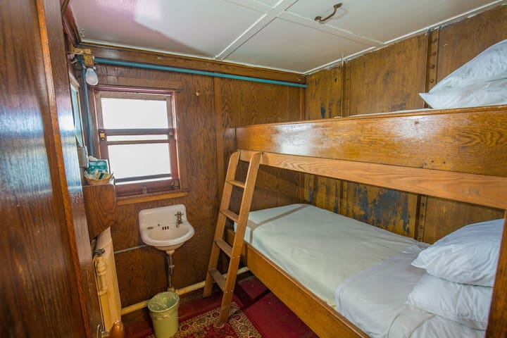 2 Bunk Stateroom