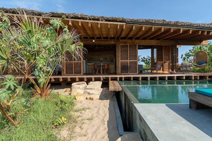 Punta Pajaros Villa 2 Puerto Escondido, Oaxaca