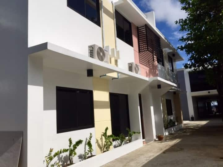 Family Large Two Bedroom Fully Furnished Apartment