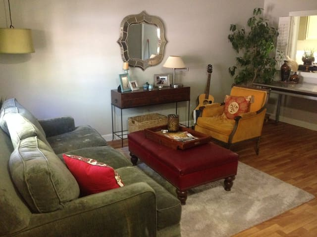 2 BR Condo: Make yourself at home! - Chamblee