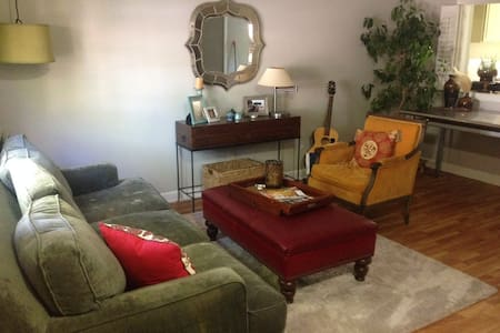 2 BR Condo: Make yourself at home! - Chamblee - Condominio
