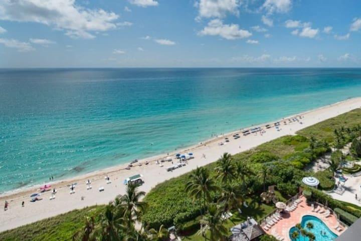Miami 4 A Day - APT #1: Apt on Miami Beach