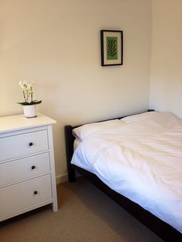 Lovely double room with own bathroom - Londres - Pis